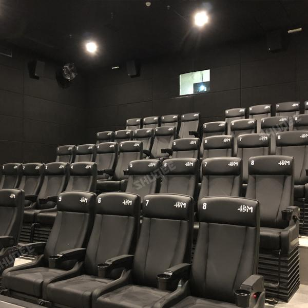 4DM Movie Theater 40 Seats